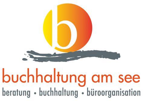 Buchhaltung Am See Logo