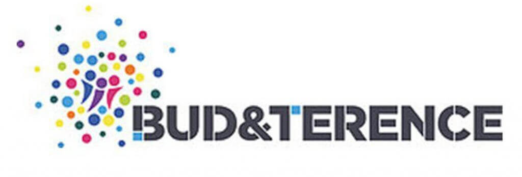 Bud And Terence Logo