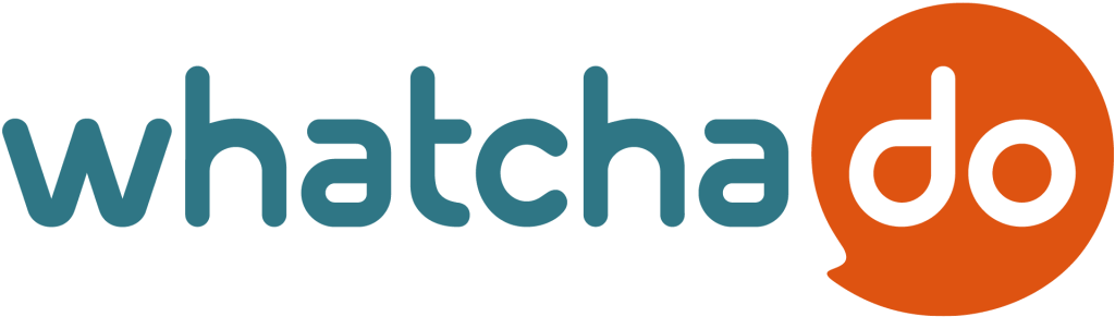 Whatchado Logo